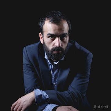 Alberto Rivas 5